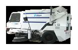 Allianz 3000 Sweeper